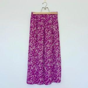 Hawaiian Kono Girl Skirt